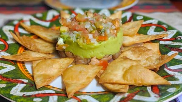 Sugerencia del chef - Panxos cantina mexicana, Lloret De Mar