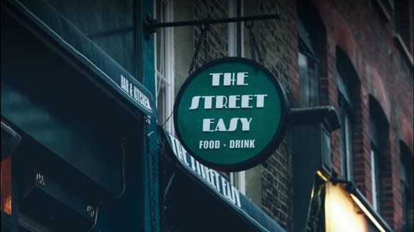 The Street Easy, London