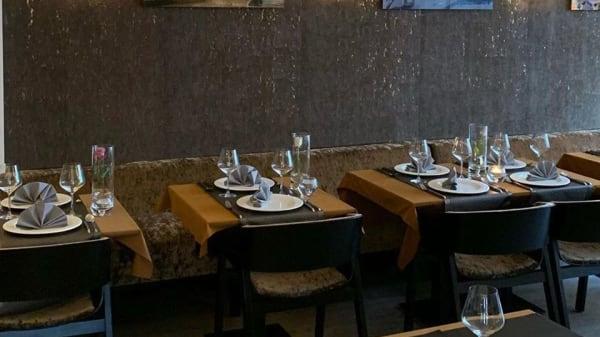 Het restaurant - Thai Signature Den Haag, Den Haag