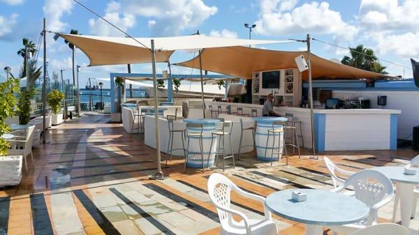 Vista terraza - Havana Haven, Las Palmas De Gran Canaria