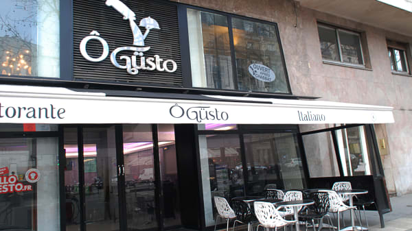 Bienvenue au restaurant Ô Gusto ? - Ô Güsto, Paris