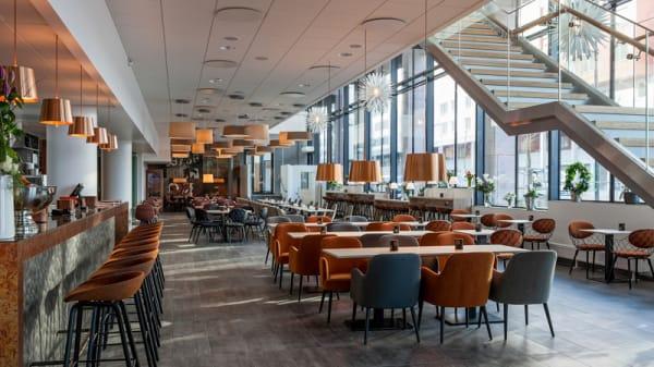 Nilssons Restaurang och Bar - Nilssons Restaurang, Malmö