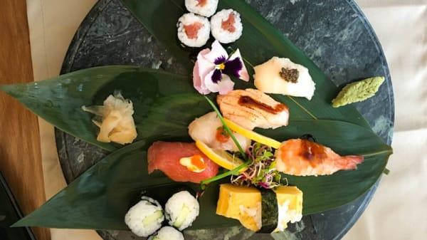 sushi - Con Palillos, San Pedro Alcántara