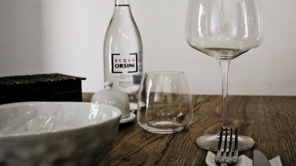 Tavolo - Quadri Cucina D'Autore, Foggia