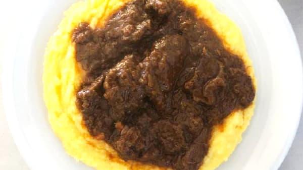 Suggerimento dello chef - Il Cane Gobbo, Turano Lodigiano