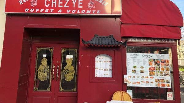 Suggestion du Chef - Chez Ye, Paris