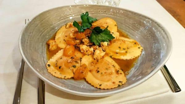 Suggerimento dello chef - Crudo e Cotto, Avellino