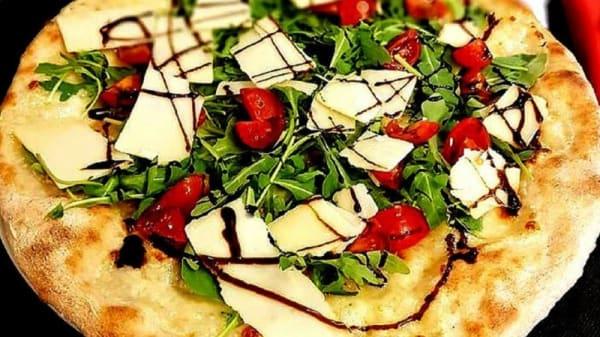 Pizza - Zona Industriale Pub, Cagliari