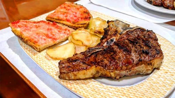Sugerencia del chef - Cal nen, Olesa De Bonesvalls