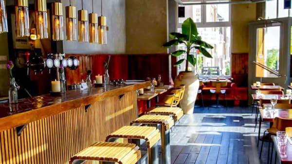 Het restaurant - Restaurant Loca, Arnhem