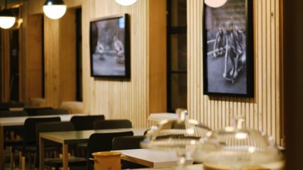 Pollito Café, Palma de Mallorca