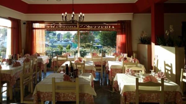 ristorante trattoria pizzeria - Peperoncino, Ambrogio Di Valpolicella