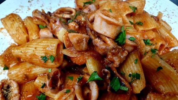 Suggerimento dello chef - La Cricca, Genova