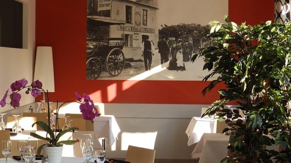 La Table de Maryanne 2 - La table de MarYann, Basse-Goulaine