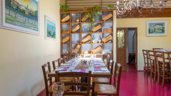 Dissapore - Vino & Cucina, Firenze