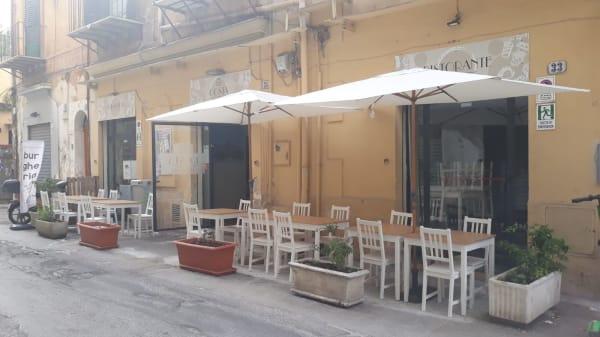 Costa Food Burgheria e Ristorante, Palermo
