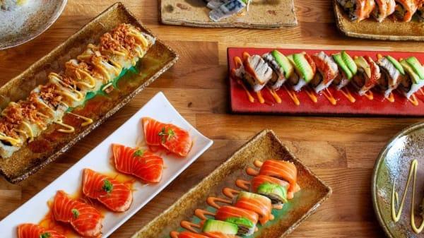 Kotta Sushi, London