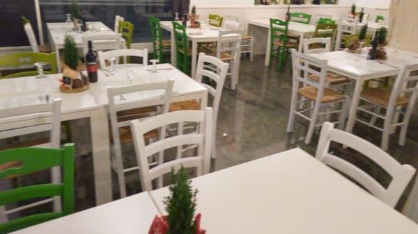 Locale - Nuova Pizzeria Dambrosio, Altamura