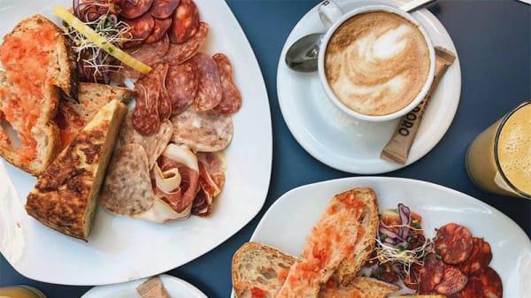 Sugerencia del chef - El Casal, Barcelona