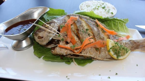 The Grill, Port Macquarie (NSW)