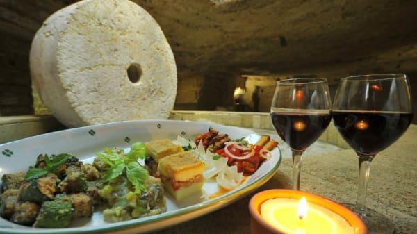 Suggerimento dello chef - Agriturismo Il Trappeto, Gallipoli