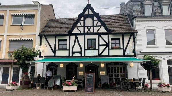 Sonnenseite Restaurant, Bad Hönningen
