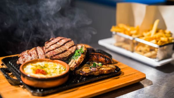 Mat - Buenos Aires Argentine Steakhouse, Göteborg