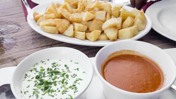 Sugerencia del chef - El Café de Oviñana, Oviñana