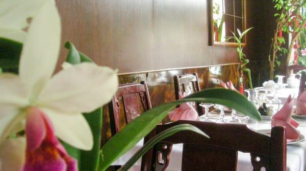 Suggestion du chef - Mantes Chinatown, Mantes-la-Jolie