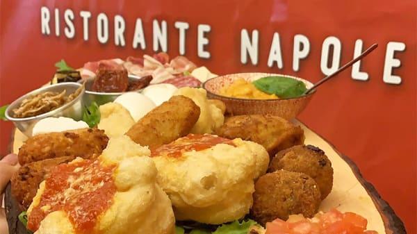 Suggerimento dello chef - Pomodoro & Basilico di Donna Patrizia, Latina