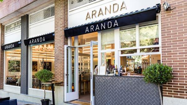 Exterior - Aranda Madrid, Madrid