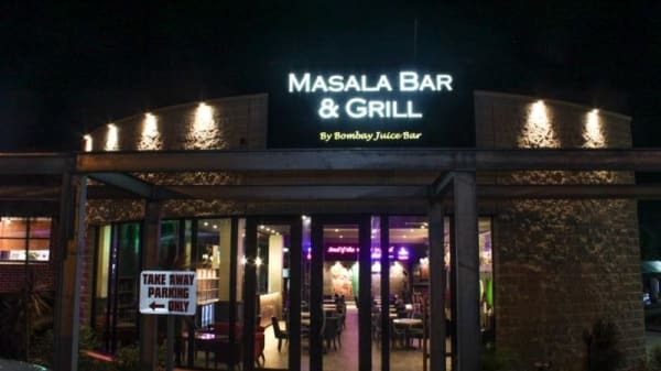 Masala Bar & Grill, Berwick (VIC)