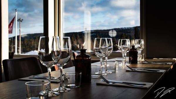 Restaurang Hovärken, Lofsdalen
