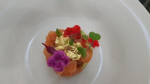 Mo' Sushi Japanese and Italian Fusion, Salerno
