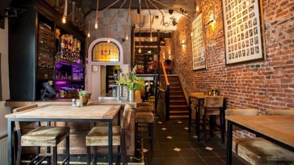 Bar - Bistro 't Keershuys, Den Bosch