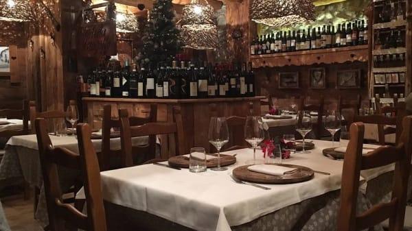 Osteria Il Bagatto, Limone Piemonte