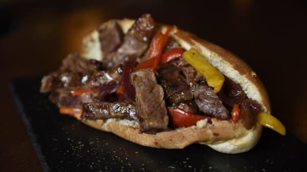 Piatto - Texas BBQ Grill, Oriolo Romano