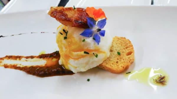 Suggerimento dello chef - Wellness Hotel Dolomia, Soraga