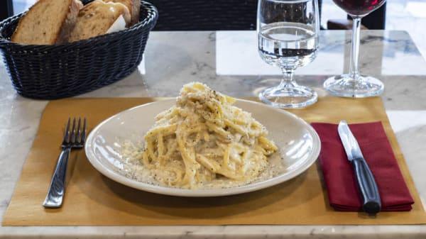 Suggerimento dello chef - Bar Gioachino Belli, Roma