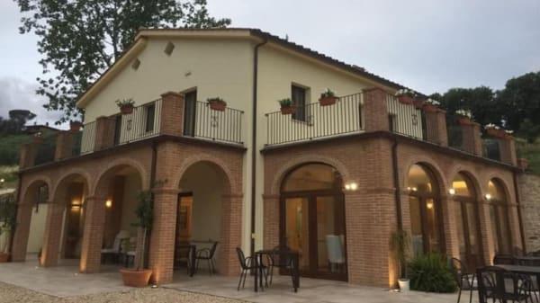 Esterno - John's Restaurant, Todi