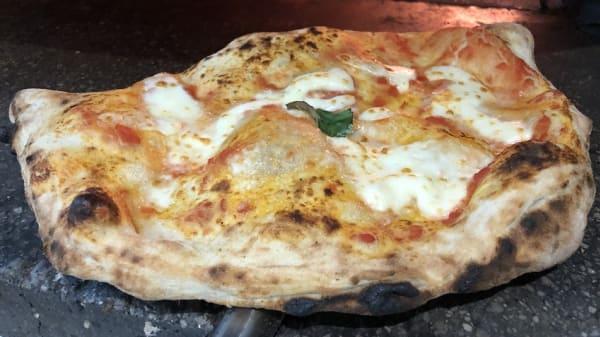 Lo Chef Consiglia - Bruner Pizza & Gourmet, Carditello