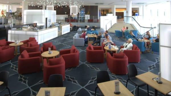 Panorama Lounge, Benowa (QLD)