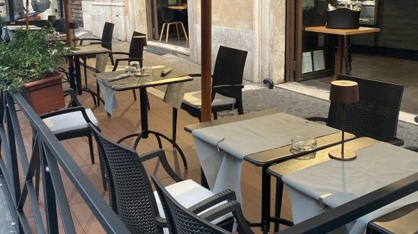 E-Kafè Bistrot Roma, Roma
