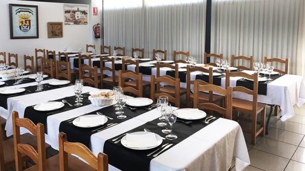 Sala - Casa de Extremadura, Valdemoro