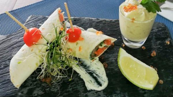 Sugerencia del chef - Umma Tapas & Drinks, Puerto de Alcudia