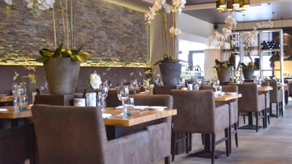 Restaurant - Fletcher Hotel-Restaurant Het Veluwse Bos, Beekbergen