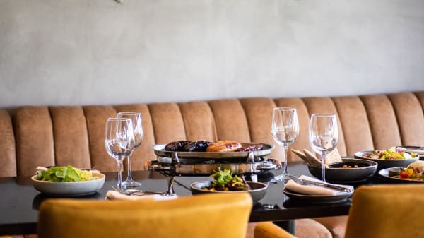 ANGUS Playamar SteakHouse and Gastrobar - ANGUS Playamar, Torremolinos
