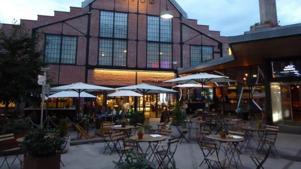 Photo 6 - Smelteverket, Oslo