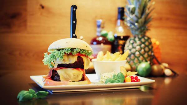 Suggestion du chef - Green Mango, Ixelles