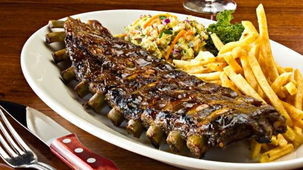 Sugerencia del chef - Kansas Grill & Bar (Al Rio), Vicente López